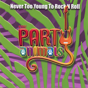 the party animals album